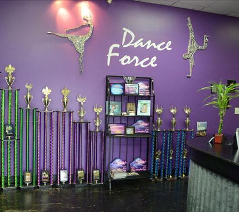 Dance Force, L.L.C. - Clarksville, TN