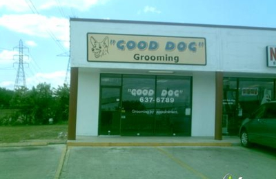 Good Dog Grooming 13327 Nacogdoches Rd San Antonio Tx 78217 Yp Com