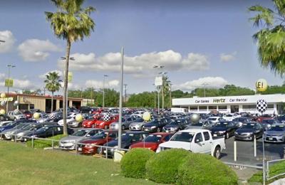 Hertz Car Sales San Antonio - San Antonio, TX. used car dealership San Antonio, TX