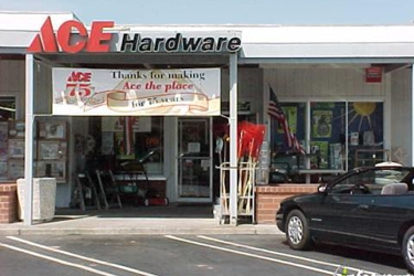 Bennett Valley Ace Hardware