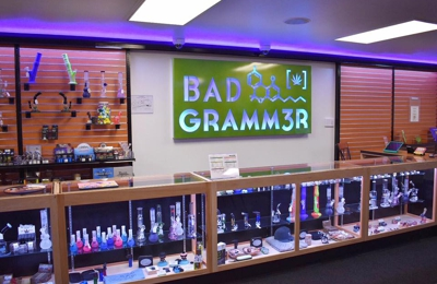 Bad Gramm3r - Wasilla, AK