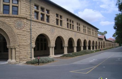 Cubberly Education Library - Stanford, CA