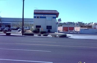 Arizona Mini Storage - Phoenix, AZ