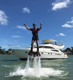 South Florida Yacht Charters & Watersports Rentals Miami - Miami, FL