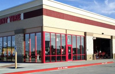 Discount Tire - Corpus Christi, TX