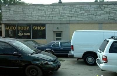 Metro Garage   Berwyn, IL