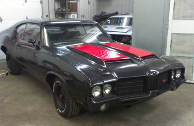 Classic Muscle Cars Parts Miami Fl 33150 Closed Yp Com