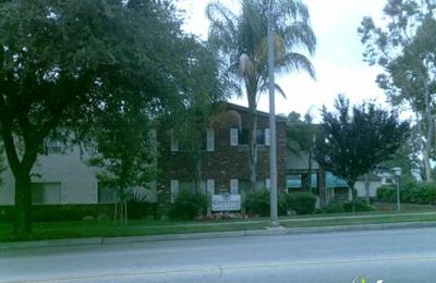 Countrywood Apartments - Redlands, CA