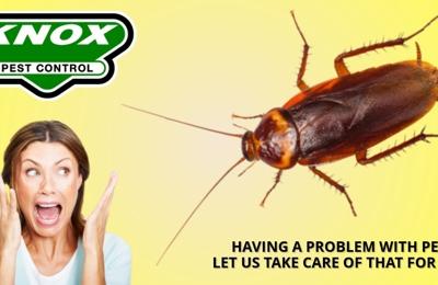Knox Pest Control Columbus Ga