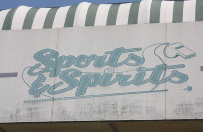 Sports & Spirits - Columbus, OH