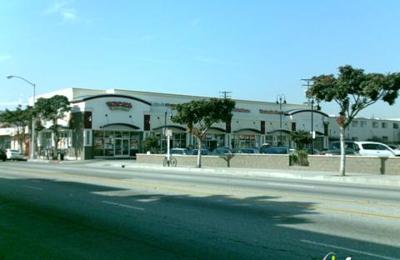 SanSai Japanese Grill - Santa Monica, CA