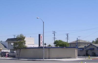E Z Motel   Bell Gardens, CA