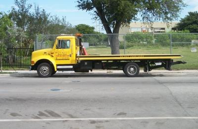 Direct Auto Towing - Miami, FL