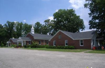 Bethel Presbyterian Church - Olive Branch, MS