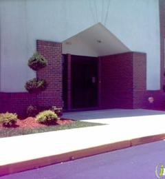 First Missionary Baptist Church - Black Jack, MO