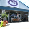 Hall's Hardware & Lumber