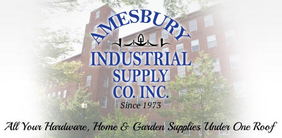 Amesbury Industrial Supply Co - Amesbury, MA