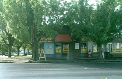 Roman's Pizza - Dayton, OR