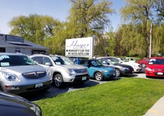 Hayes Auto Watertown Wi >> Hayes Family Auto Inc 731 E Main St Watertown Wi 53094 Yp Com