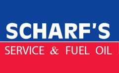 Scharf's Service & Fuel Oil