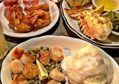Paul's Steakhouse - Helen, GA