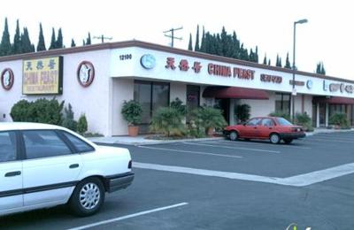 China Feast - Stanton, CA