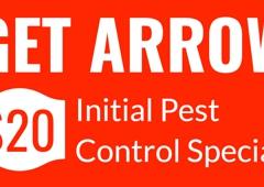 Arrow Pest Control - Baton Rouge, LA