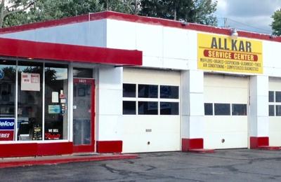 All - Kar Muffler Service - Cleveland, OH