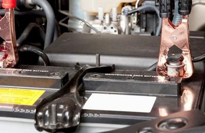 Adams Tire & Battery Service - Reading, PA