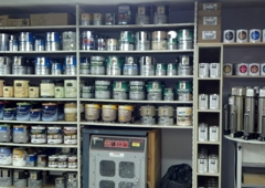 Creative Interiors LLC - Canterbury, CT. Pittsburgh Paints and Original Benjamin Moore Paints