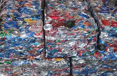 Dawson Recycling - Portland, TX