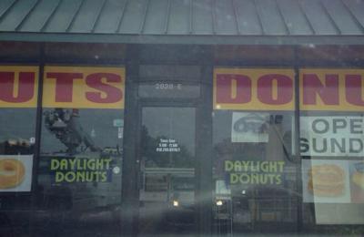 Harvest Donuts and Bakery - Tulsa, OK