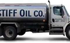 Stiff Oil Company