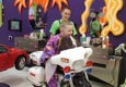 Shear Madness Haircuts For Kids - West Des Moines, IA. Where Every Child Matters!