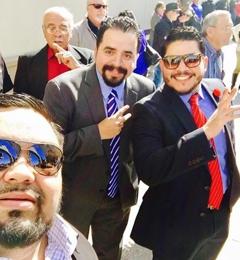 A. Gonzalez Law Firm P.L.L.C. - Corpus Christi, TX