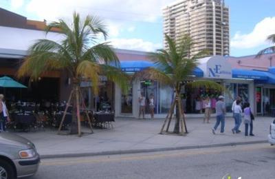 The Shop At Las Olas - Fort Lauderdale, FL