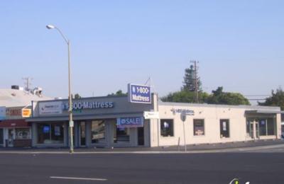 California Sewing & Vacuum - San Jose, CA