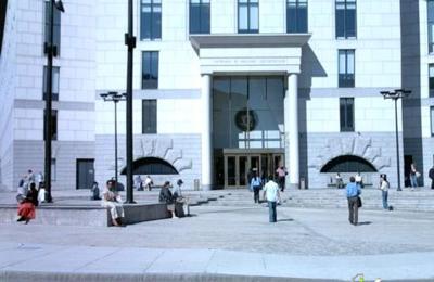 Suffolk County Housing Court - Boston, MA