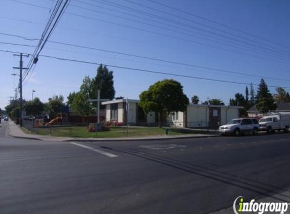 Celebration Fellowship - Redwood City, CA