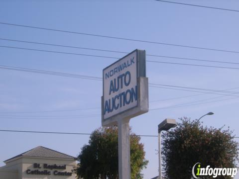 Norwalk Auto Auction 12405 Rosecrans Ave Norwalk Ca 90650 Yp Com