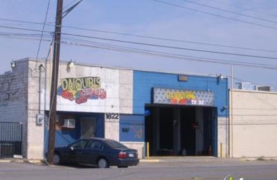 Daiquiri's to GO Drive Thru - Dallas, TX