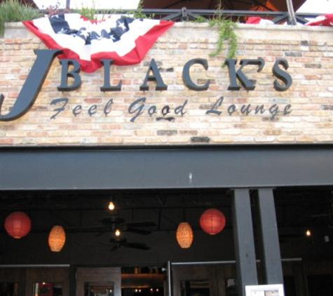 J Blacks Feel Good Lounge - Austin, TX