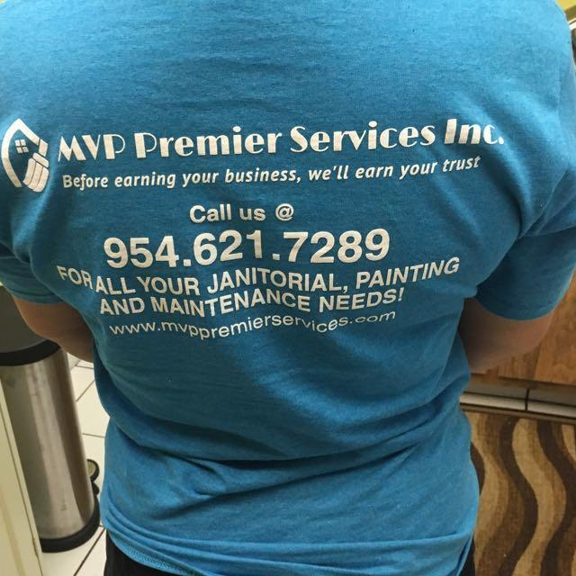 MVP Premier Services, Inc. - Tamarac, FL