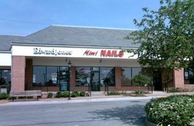 Mimi Nails - Saint Louis, MO