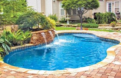 Blue Haven Pools Spas
