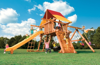 Ultimate Outdoor Play - Metairie, LA