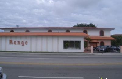 Range Funeral Home - Miami, FL