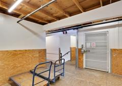 A-1 Self Storage - San Diego, CA. Push Carts