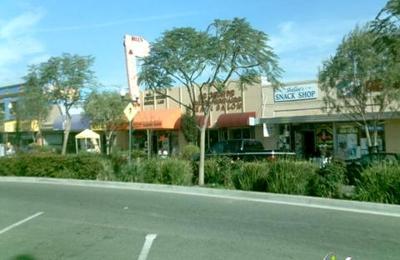 Bougie - Inglewood, CA