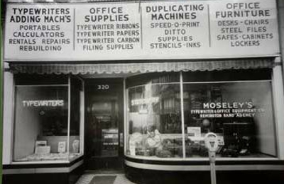 Wonderful Moseley Office Supply   Springfield, MO